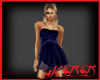 KyD Navy Fairyland Dress