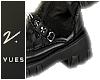 v. Spike Boots