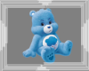 Grumpy Care Bear
