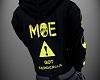 Moe Custom Hoodie