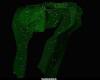 TEFYOLANDA GREEN SCARF