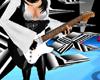 Black Guitar /sound