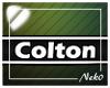 *NK* Colton (Sign)