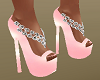 Pink Shoes n Nails