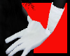 (AH223)black cat gloves