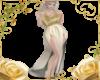 Golden Summer Gown