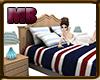 [9V2] Bed