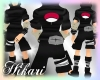Sasuke Animated Outfit