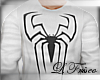 SpiderMan CrewNeck