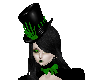 Undead Ring Leader Hat