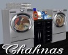 Bel Aire Washer & Dryer