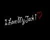 l Jack Sign l