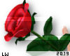 [LW]Princess Girl Rose