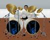 Dove Drums