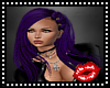 Wicked Purple Andrea