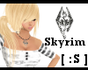 [ :S ]*Skyrim Necklace*