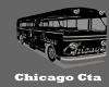 Chicago Cta Bus 2012