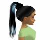 Black-Blue Annalee