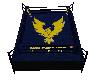 Golden Eagle Gym Ring
