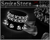 [Spks] Punk Spikes R