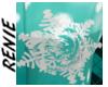 {REN] Frost SnowFlakeLeg