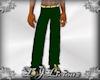 DJL-Pants HunterGreen GB