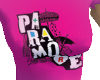 (Sp) Paramore Tee {F}