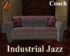 [M] Industrial Couch