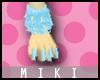 Miki*Ana Paws M
