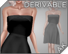 ~AK~ 50's Dainty Dress