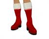 Santa Boots