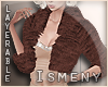 [Is] Fur Brown Coat