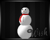 {wish} Snowman