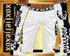[L] BULLDOG Pants M