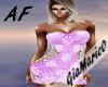 g;pink Frosty af
