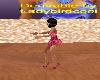 salsa 10  pers. dance