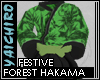 Forest Hakama