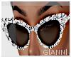 MK Graffiti Sunglasses W