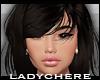 LC Olyetta Real Black