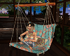 Summer Hammock Chair