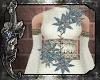 *E* Elven Templar Gown