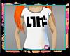 Inkling Girl T-Shirt