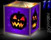 Animated Halloween Lamp