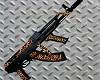 Custom Cheetah AK-47