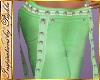 I~Kids Lime Cargo Pants