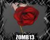 Z| Rose hangers