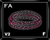 (FA)WaistChainsFV2 Pink