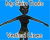 [SH] Vertical Lines