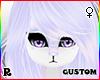 ☢! Custom Virgo Hair