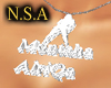 (NSA) Necklaces-Montaha